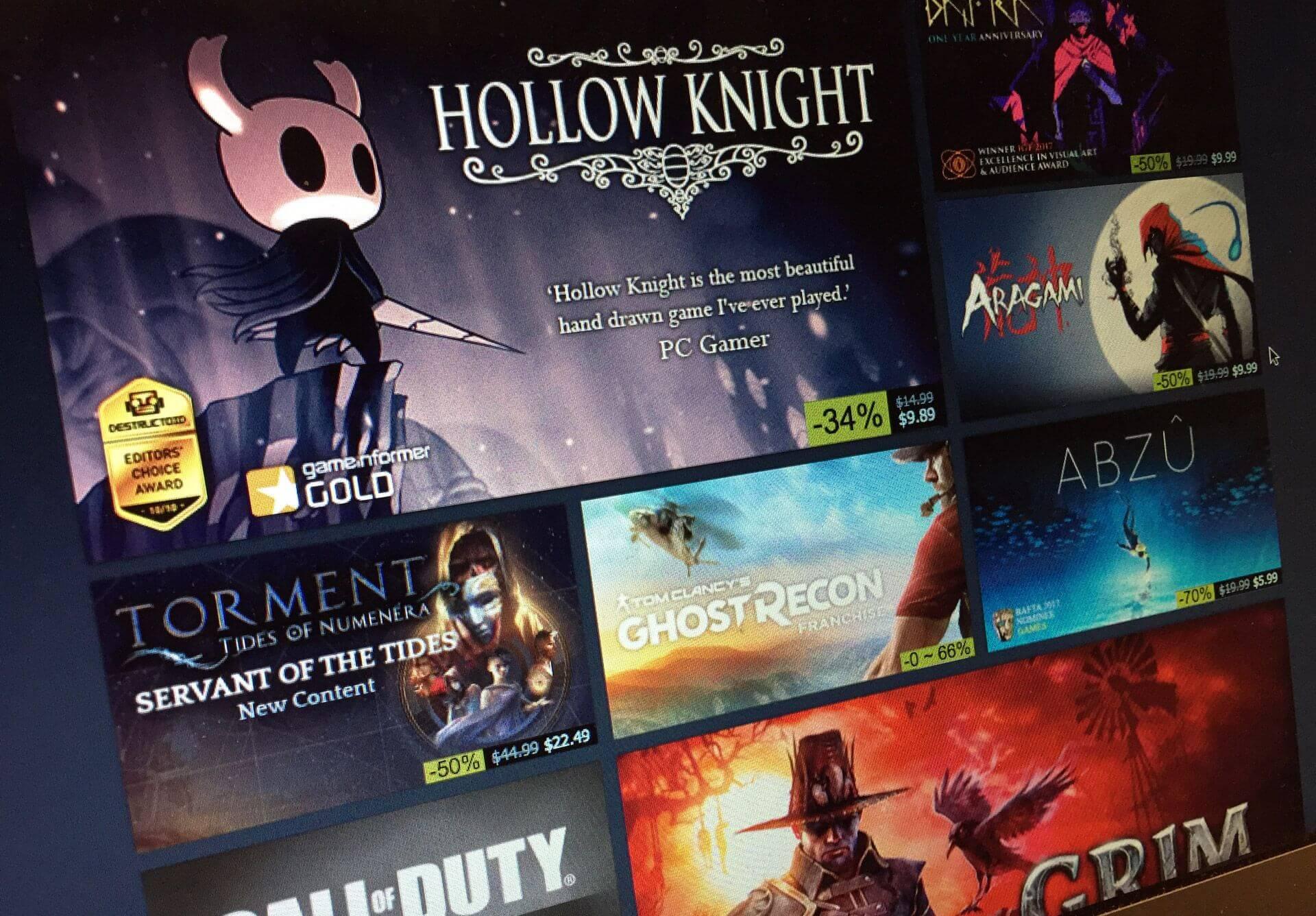 通过Steam游戏关注人数预测游戏销量