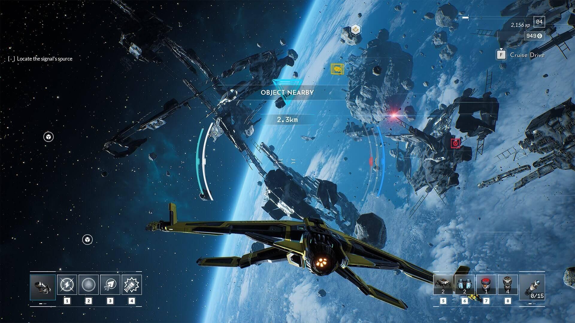 《永恒空间 2》的Kickstarter众筹跳票了,但是却因此带来了额外的愿望单人数。