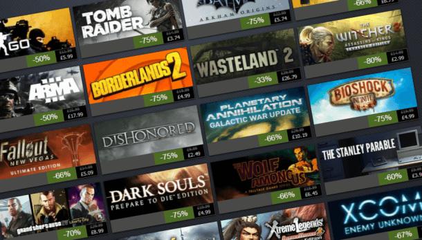 游戏开发者的Steam愿望单指南